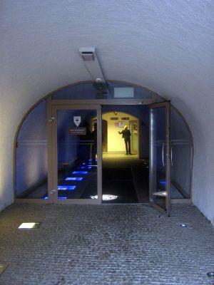 Weście - Muzeum Browaru Żywiec