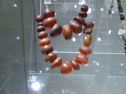 Amber museum6