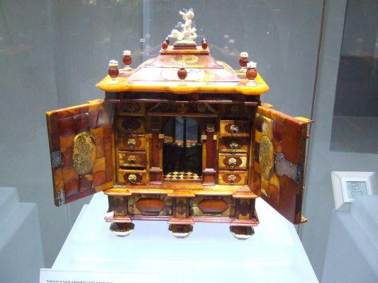 Amber museum7