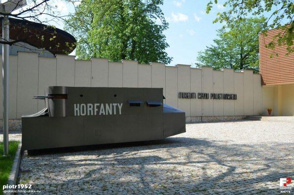 Góra Świętej Anny, Muzeum Czynu Powstańczego - fotopolska.eu (305773)