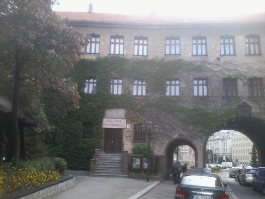 Muzeum ul. Zamkowa 10 02 września 2013