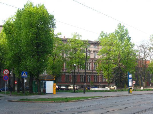 Muzeum Miejskie w Zabrzu (Nemo5576)