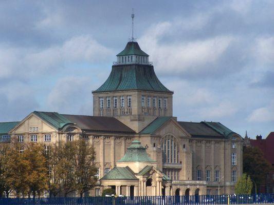 MuzeumMorskieWSzczecinie