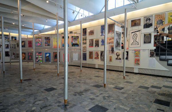 Muzeum Plakatu w Wilanowie 011