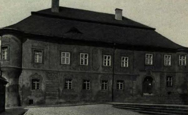 Museum und Stadtbücherei Oppeln