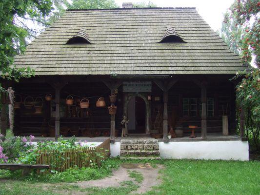Wygielzow museum1