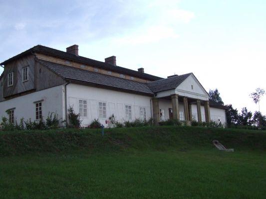 Wygielzow museum4