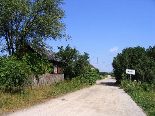 POL Wieś Niebo