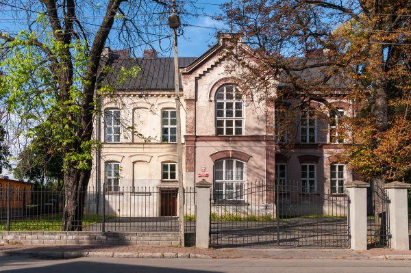 Niepubliczna Szkoła Podstawowa nr 7 w Sosnowcu