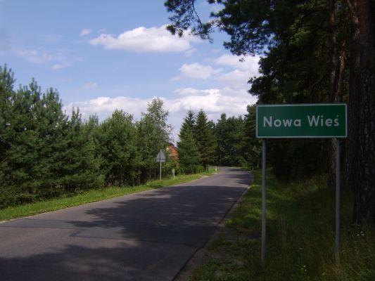 Nowa Wieś Gm. Lubicz