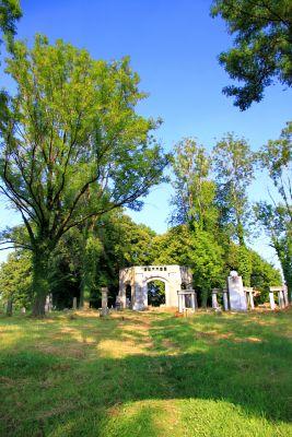 Nowy Cmentarz Żydowski w Cieszynie2