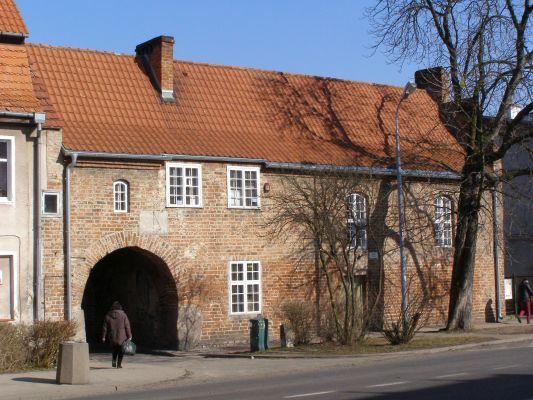 Gdansk Dom Zarazy 3