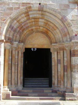 Sulejow portal1