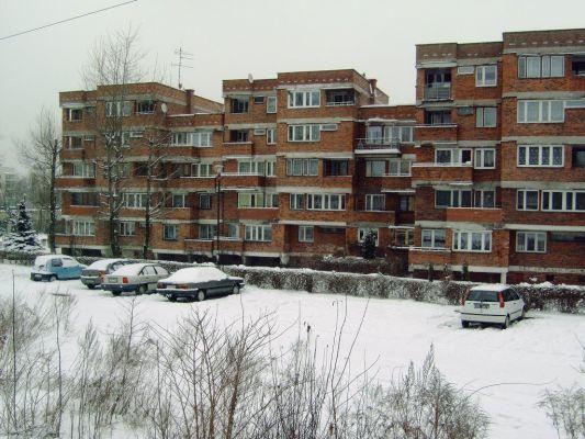 Katowice - Osiedle Wincentego Witosa