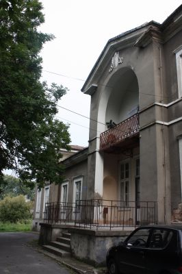 Płochocin Pałac 2