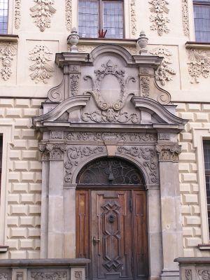 The Dąbski Palace2
