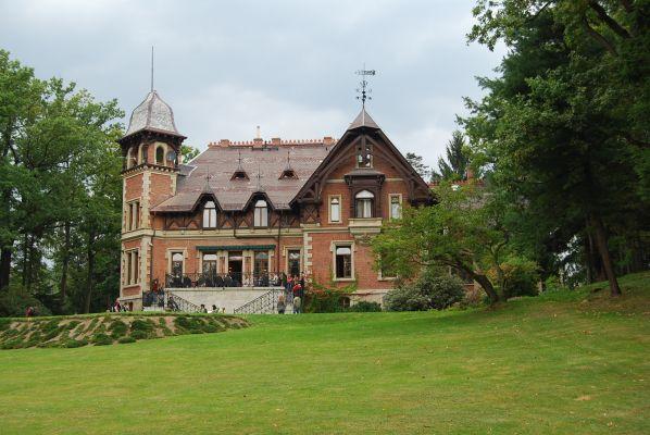 Pałac Dębowy