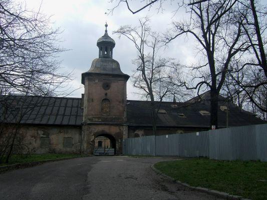 Pałac Donnersmarcków w Siemianowicach Śląskich