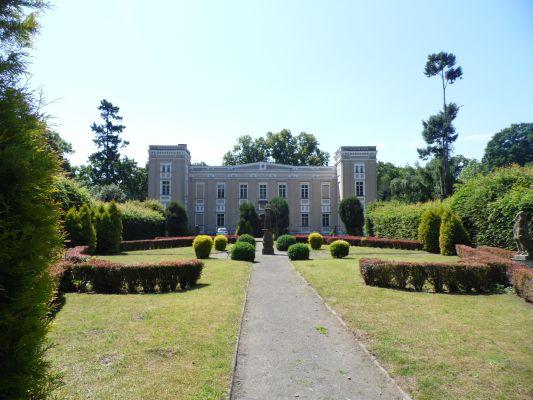 H.13.571 - Trzebiny Pałac