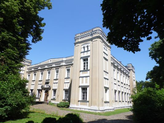 H.13.565 - Trzebiny Pałac