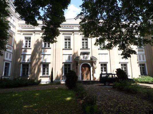 H.13.572 - Trzebiny Pałac