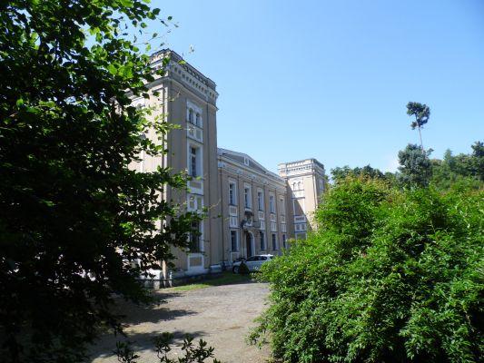H.13.570 - Trzebiny Pałac