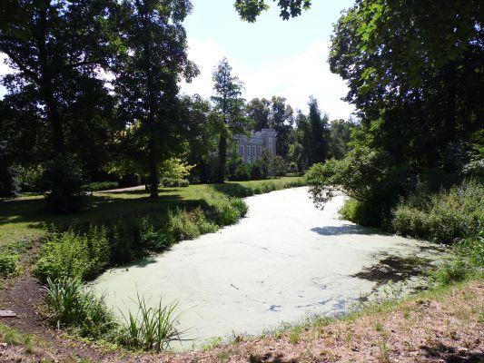 H.13.577 -Trzebiny Park