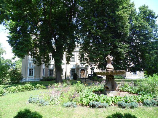 H.13.578 - Trzebiny Park