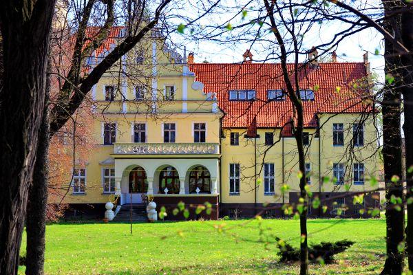 Pałac Hegenscheidtów1