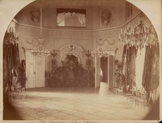 Pałac Jabłonowskich w Warszawie