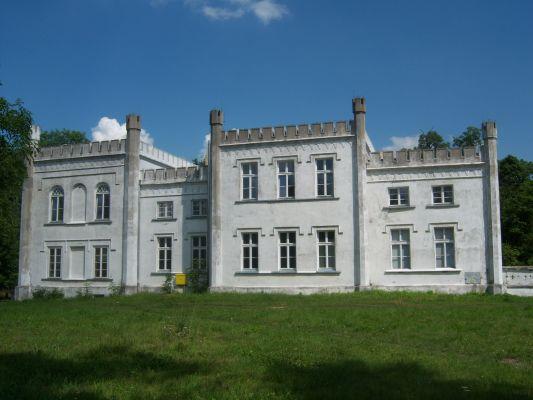 Pałac w Posadzie (4)