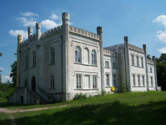 Pałac w Posadzie (5)
