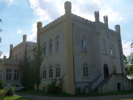 Pałac w Posadzie (6)