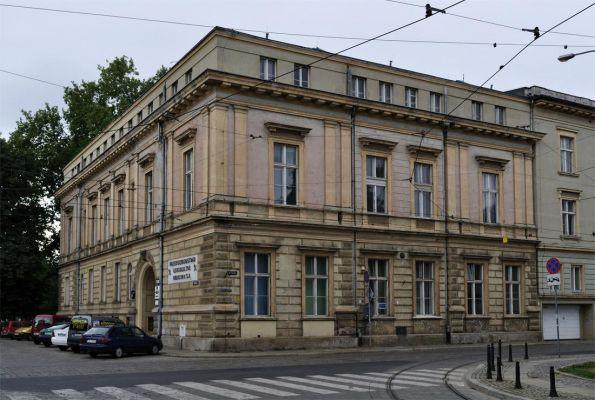 Wrocław, Przedsiębiorstwo Geologiczne PROXIMA - fotopolska.eu (72707)