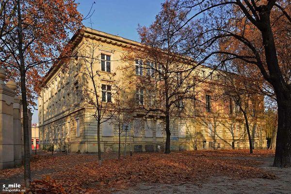 Wrocław, Przedsiębiorstwo Geologiczne PROXIMA - fotopolska.eu (262479)