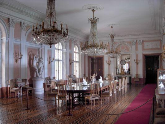 ańcut Palace - inside 06