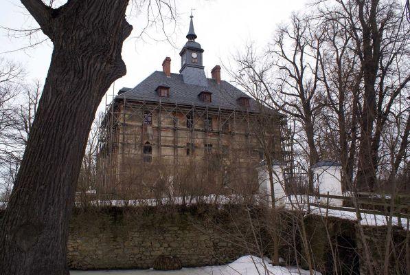 439viki Pałac w Bagieńcu. Foto Barbara Maliszewska