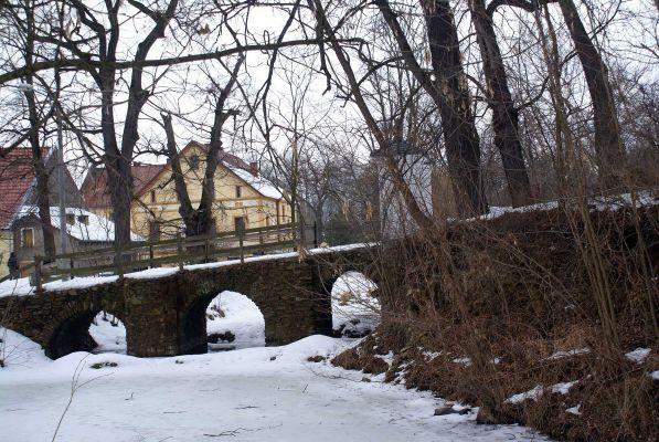 432vik Pałac w Bagieńcu. Foto Barbara Maliszewska
