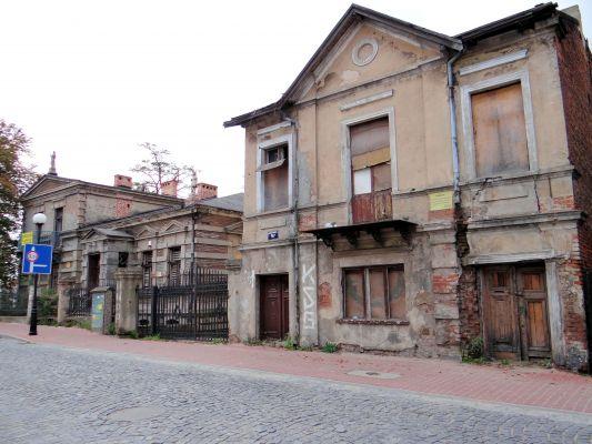 5 Wojska Polskiego Street in Konin - 01