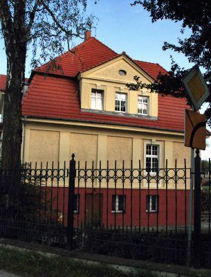 Pałac - Bądzów (zetem)