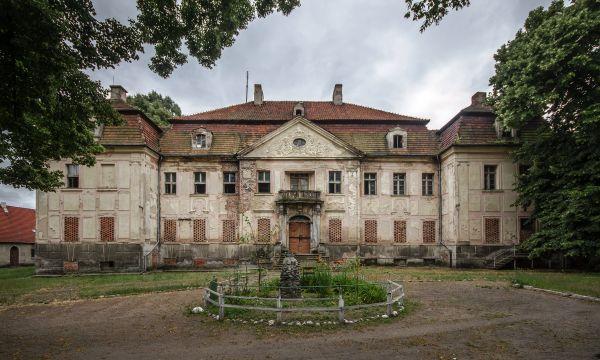 SM Żukowice pałac (1) ID 590962