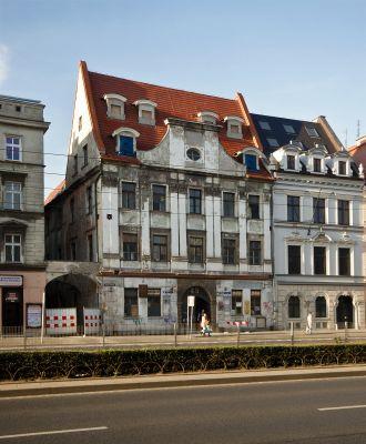 Wrocław Kazimierza Wielkiego 45 sm