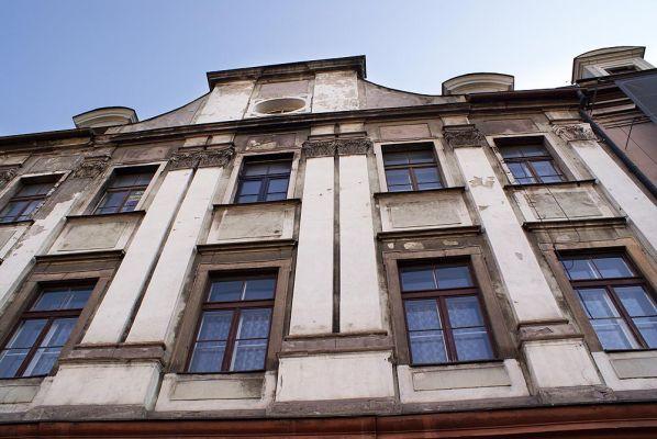 Dom Lekarza przy K.Wielkiego 45 fot B Maliszewska