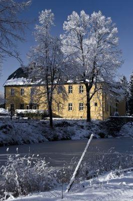 Pałac w Staniszowie 2