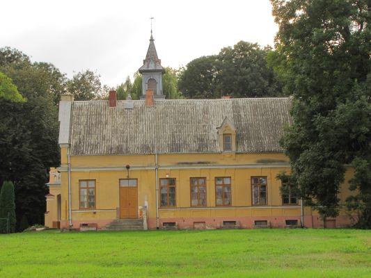 A-185 Zespół pałacowy Branica Radzyńska 4