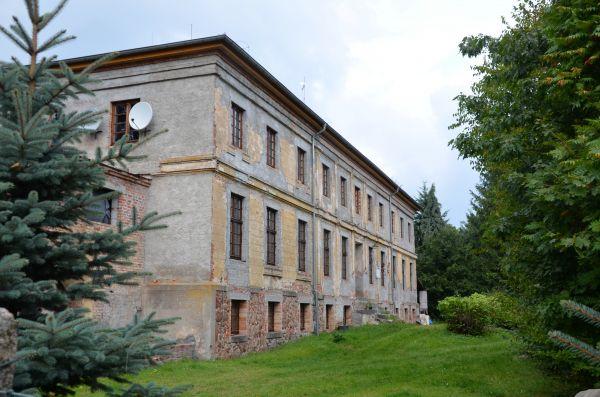 Pałac w Budziszewku 02