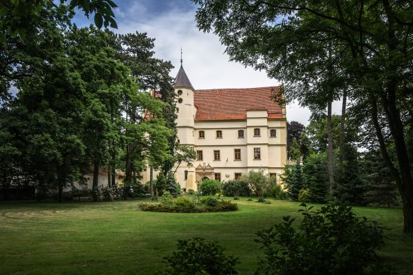 SM Czerna pałac (0) ID 590919