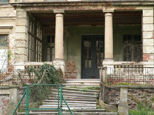 POL Czerwięcice pałac 07