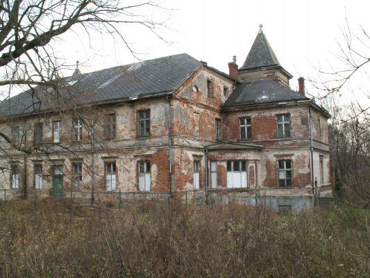 POL Czerwięcice pałac 14