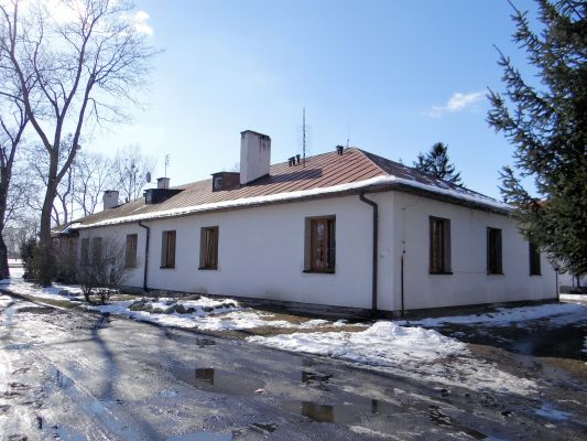 160313 Manor in Giżyce - 07